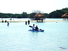 family trip pulau pari 090716 Fuji 067
