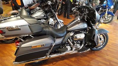 Waterford Harley-Davidson, Waterford, Ireland   Phone: +353 51 844
