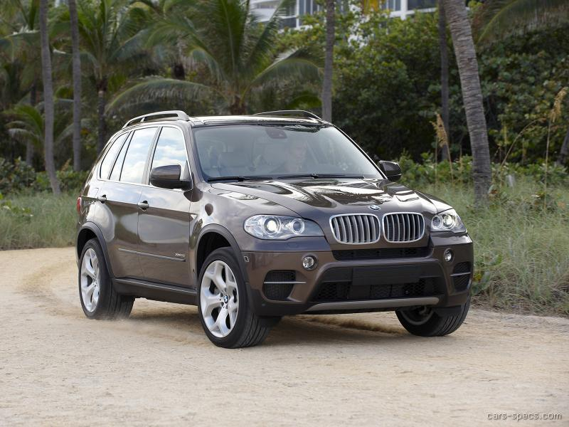 2012 BMW X5 Diesel Specifications, Pictures, Prices