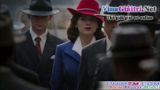 Xem Phim Đặc Vụ Carter 2 - Agent Carter Season 2 - phimtm.com - Ảnh 2