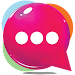 Chat Rooms - Find Friends icon