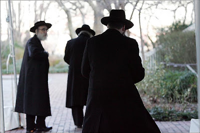 New Jersey: Anti-Semitic assault results in charges