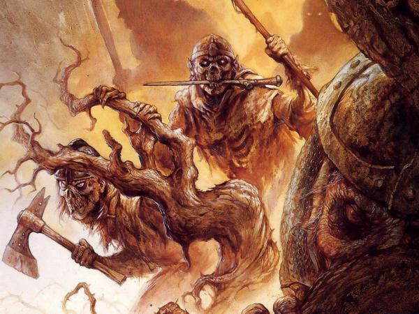Ugly Orcs, Death