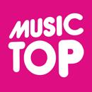 Logo Music Top