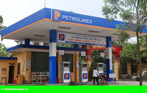 Hình 1: Doanh nghiệp ngành dầu khí khởi sắc