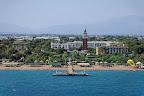 Фото 2 Venezia Palace Deluxe Resort Hotel