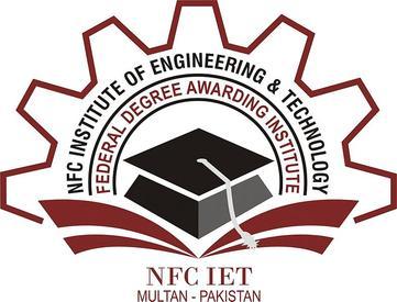 این ایف سی آئی ای ٹی ملتان نوکریاں 2021 | انسٹی ٹیوٹ آف انجینئرنگ اینڈ ٹکنالوجی