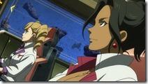 Gundam Orphans - 12 -21