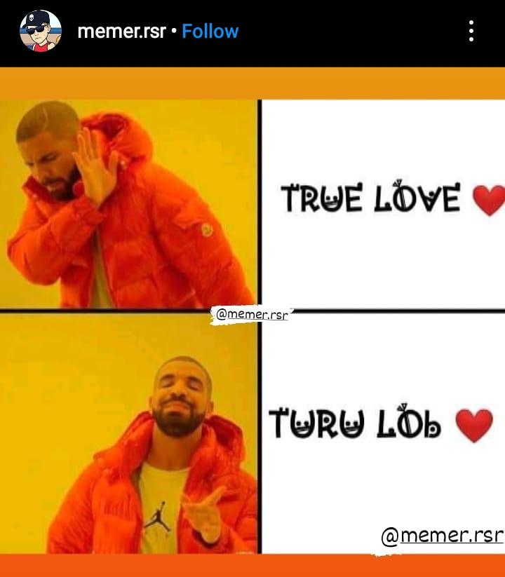 turu lub meme