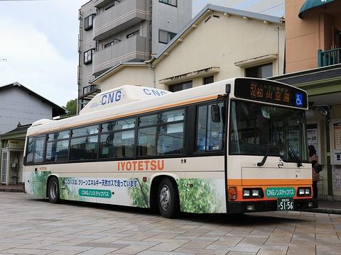 伊予鉄道 5156