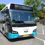 VDL Citea van Arriva bus 8718