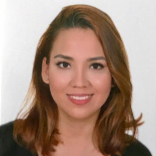Alejandra Rodriguez avatar