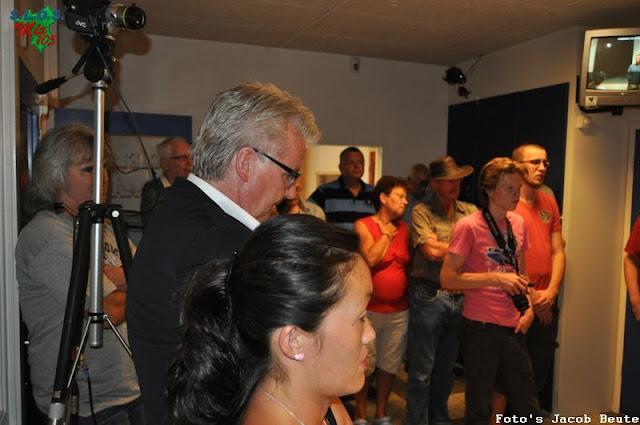Gerard Rutger Buisman studio