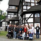 Klasa I TOR zwiedza Świdnicę