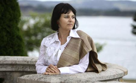 El yo como encuentro:  Chantal Maillard y el discurso cinematográfico