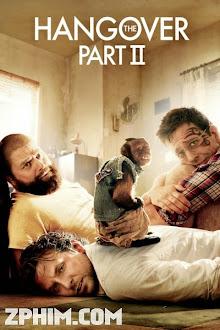 Ba Chàng Ngự Lâm 2 - The Hangover 2 (2011) Poster