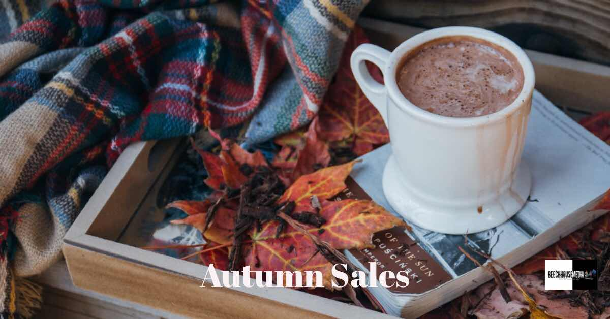 autumn art sales
