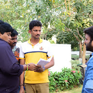 Working Stills From Vaaraahi