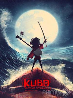Phim Kubo Và Cây Đàn Shamisen - Kubo And The Two Strings (2016)