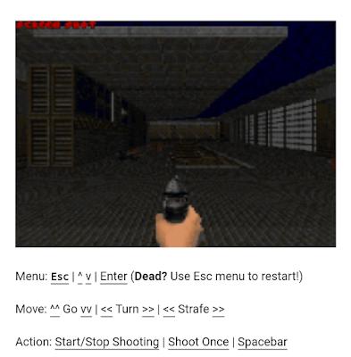 Doom GIF
