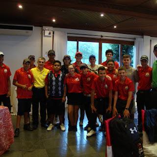 Tour Nacional Juvenil 2017