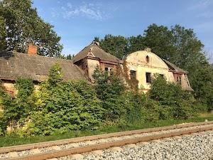 Kärevere raudteejaam