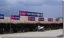 Tupi Fruit Park