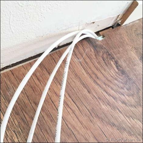 Ethernet-Kablar-Kabellist