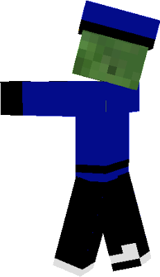 yes why not a new tipe of caratere of the new texture pack the foot soldier zombie he has a minigun as a weapon a grenade and he can spawn some help so he can be more danger be careful