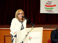 Czimbalmosné Molnár Éva, Magyarország szlovákiai nagykövete.JPG