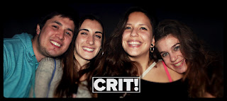 CRIT! #35 2015-02-05 19