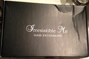 Irresistible Me box