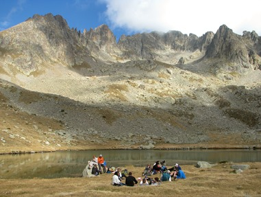 Alpine Trekking 11