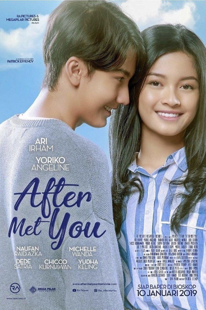 After Met You (2019) WEBRip