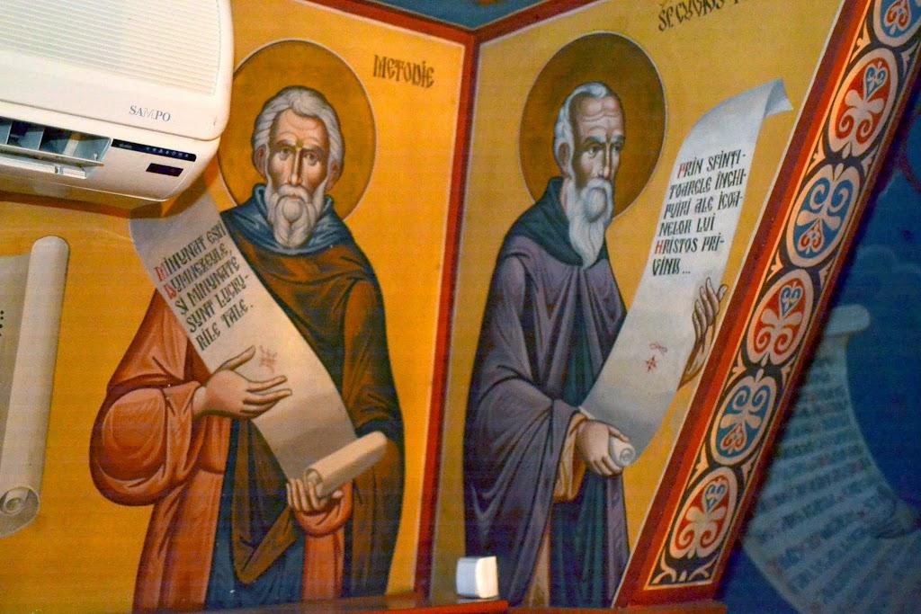 Jertfa muceniceasca a Sfintilor Martiri Brancoveni cu Costion Nicolescu - (57)