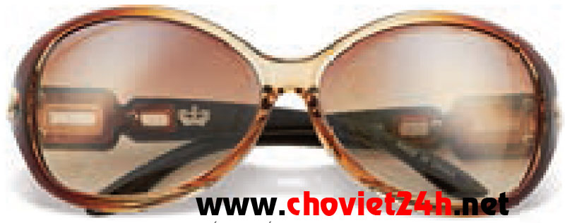 Kính mắt nữ thời trang Sophie Loverivia - LU302