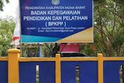 Fungsi E-Lapkin Untuk PNS, BKPP Mubar Akan Gelar Sosialisasi dan Pelatihan