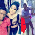 Police threw my oga over the gate because I locked it-Bobrisky's 'gateman' Jacob speaks