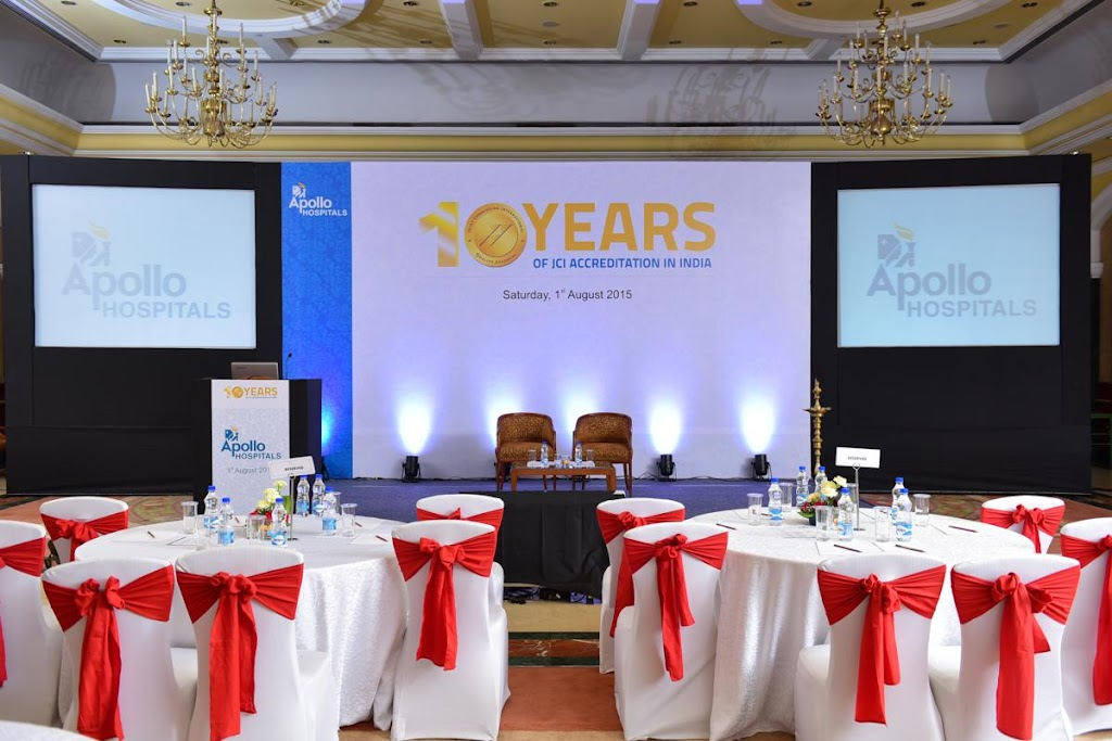 Apollo Hospitals - 10 Years of JCI Accreditation in India - 4