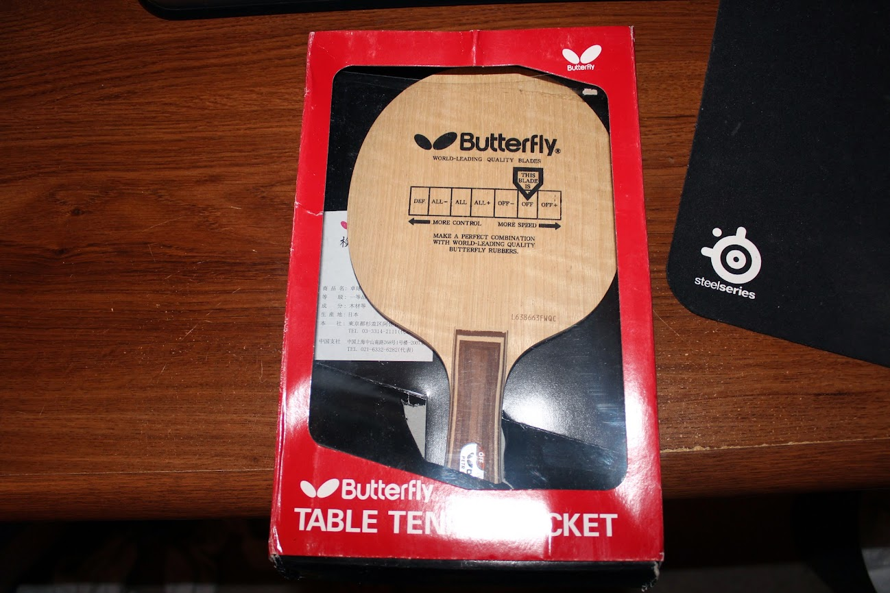 Fake Petr Korbel FL - Alex Table Tennis - MyTableTennis.NET Forum ... 8641d1dc0b306