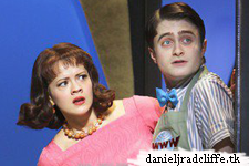 Promotional photo for How to Succeed in Business Without Really Trying