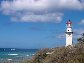 Diamond Head Light