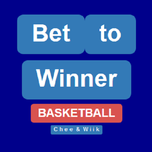 Bet to Winner Basketball 運動 App LOGO-硬是要APP