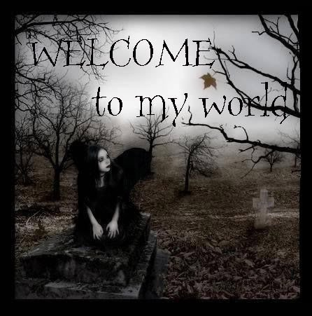 Wicked World Welcome, Mystery