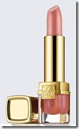 Estee Lauder pure colour lipstick in Tiramisu