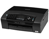 get free Brother MFC-255CW printer's driver