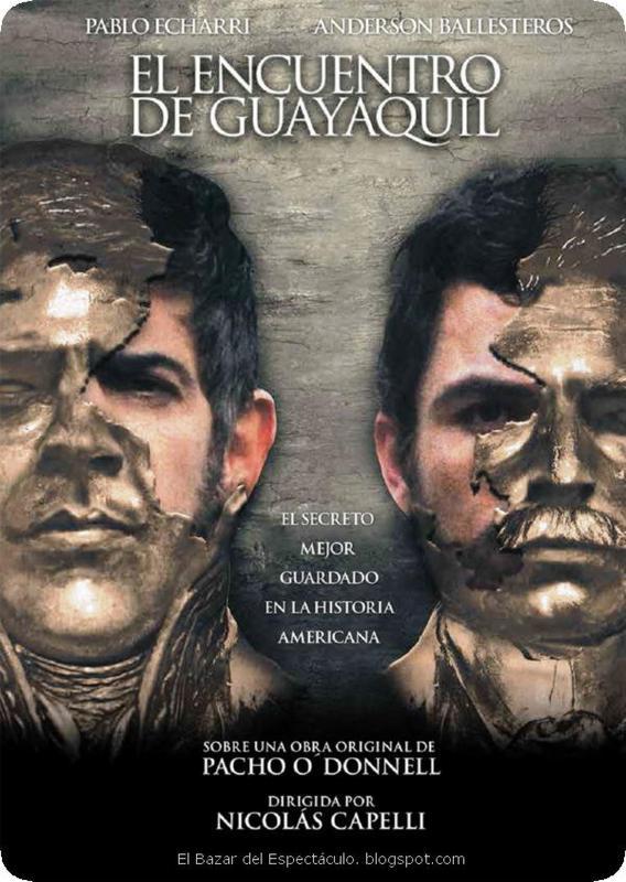 Tapa El Encuentro de Guayaquil DVD.jpeg