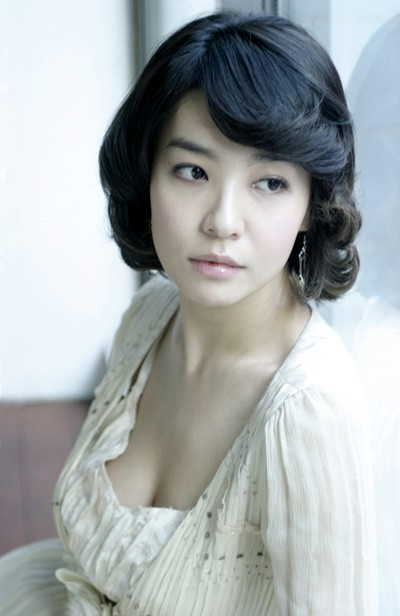 Park Sun-young Korea Actor