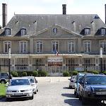 Château d'Athis