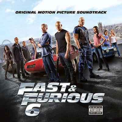 Mp3 Terbaru VA - Fast & Furious 6 (Original Soundtrack) [iTunes